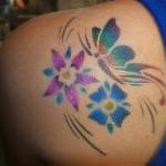 Airbrush Tattoo Design10 150x150 - 100's of Airbrush Tattoo Design Ideas Pictures Gallery