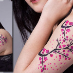 Airbrush Tattoo Design4 150x150 - 100's of Airbrush Tattoo Design Ideas Pictures Gallery