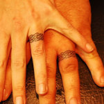 Celtic Band 6 150x150 - 100's of Celtic Band Tattoo Design Ideas Pictures Gallery