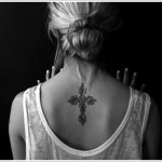 Celtic Cross 6 150x150 - 100's of Celtic Cross Tattoo Design Ideas Pictures Gallery