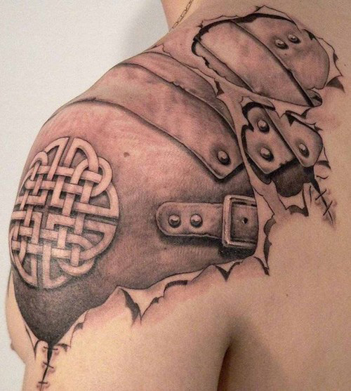 100's of Celtic Knot Tattoo Design Ideas Pictures Gallery