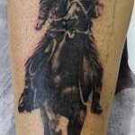 Che Guevara 12 150x150 - 100's of Che Guevara Tattoo Design Ideas Pictures Gallery