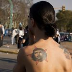 Che Guevara 5 150x150 - 100's of Che Guevara Tattoo Design Ideas Pictures Gallery