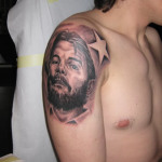 Che Guevara 7 150x150 - 100's of Che Guevara Tattoo Design Ideas Pictures Gallery