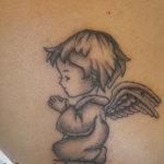 Cherub 10 150x150 - 100's of Cherub Tattoo Design Ideas Pictures Gallery