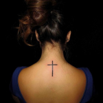 Crucifix 4 150x150 - 100's of Crucifix Tattoo Design Ideas Pictures Gallery