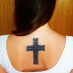 Crucifix 9 150x150 - 100's of Crucifix Tattoo Design Ideas Pictures Gallery