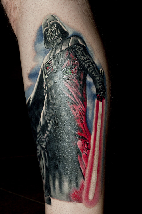 100 39 s of darth vader tattoo design ideas pictures gallery