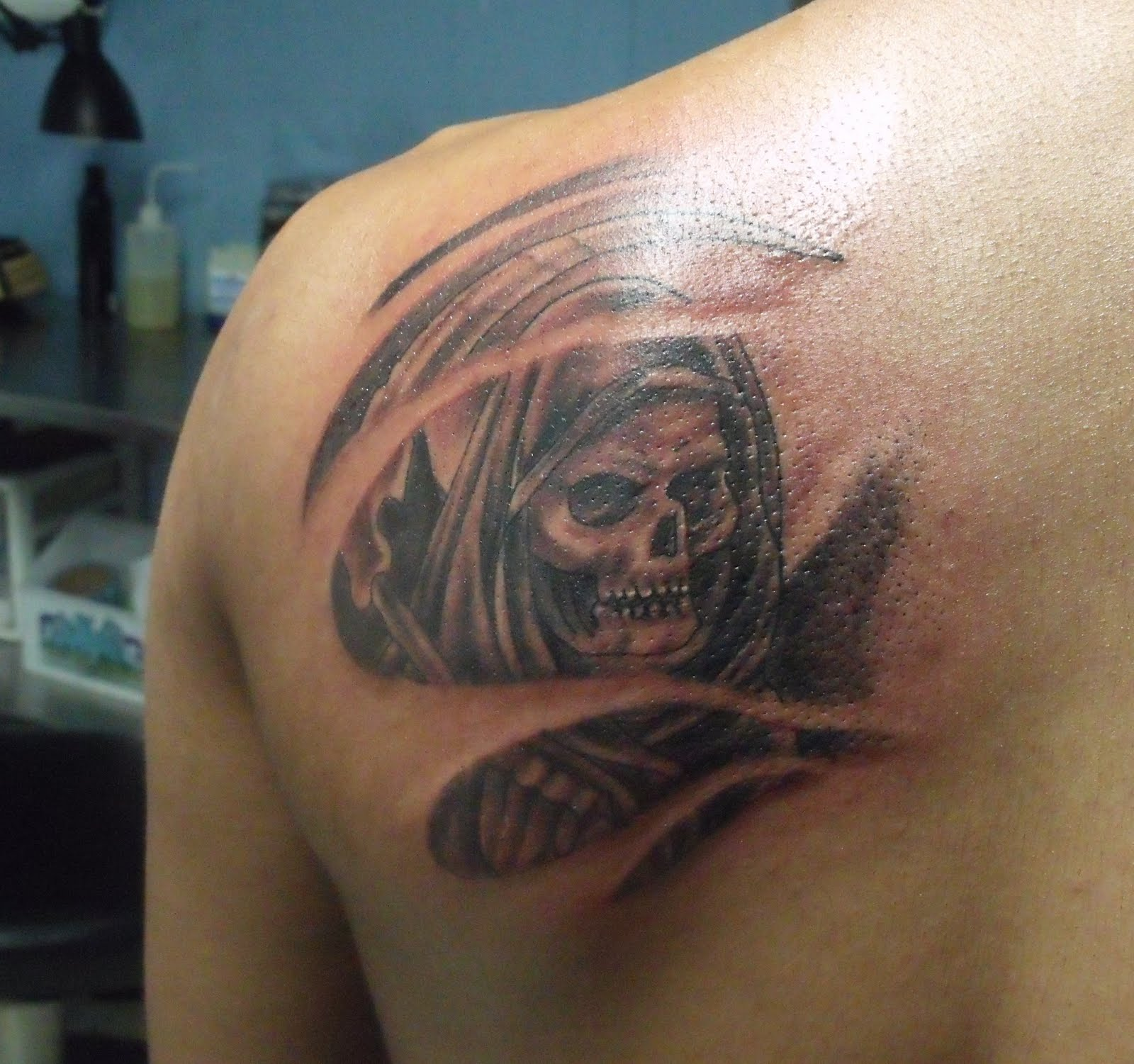 100 39 s of death tattoo design ideas pictures gallery for 11 11 tattoo