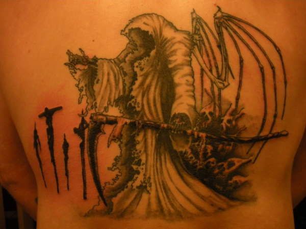 100's of Death Angel Design Ideas Pictures Gallery