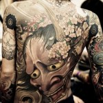 Demon 6 150x150 - 100's of Demon Tattoo Design Ideas Pictures Gallery