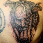 Demon 7 150x150 - 100's of Demon Tattoo Design Ideas Pictures Gallery