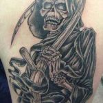 Devil 10 150x150 - 100's of Devil Tattoo Design Ideas Pictures Gallery