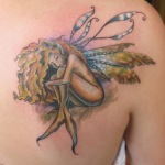 Elf 6 150x150 - 100's of Elf Tattoo Design Ideas Pictures Gallery