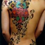 Ganesh 4 150x150 - 100's of Ganesh Tattoo Design Ideas Pictures Gallery