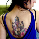 Ganesh 6 150x150 - 100's of Ganesh Tattoo Design Ideas Pictures Gallery