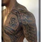 Gladiator 3 150x150 - 100's of Gladiator Tattoo Design Ideas Pictures Gallery