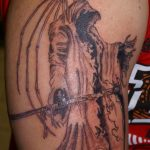 Grim Reaper 10 150x150 - 100's of Grim Reaper Tattoo Design Ideas Pictures Gallery
