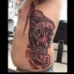 Grim Reaper 12 150x150 - 100's of Grim Reaper Tattoo Design Ideas Pictures Gallery