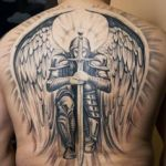 Knight 7 150x150 - 100's of Knight Tattoo Design Ideas Pictures Gallery