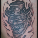 Leprechaun 3 150x150 - 100's of Leprechaun Tattoo Design Ideas Pictures Gallery