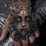 Medusa 2 150x150 - 100's of Medusa Tattoo Design Ideas Pictures Gallery