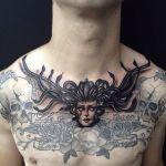 Medusa 5 150x150 - 100's of Medusa Tattoo Design Ideas Pictures Gallery
