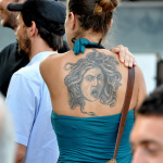 Medusa 6 150x150 - 100's of Medusa Tattoo Design Ideas Pictures Gallery
