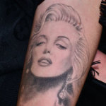 Pop Art Tattoos Design1 150x150 - 100's of Pop Art Tattoo Design Ideas Pictures Gallery