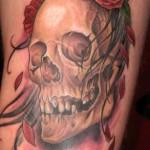 Pop Art Tattoos Design12 150x150 - 100's of Pop Art Tattoo Design Ideas Pictures Gallery