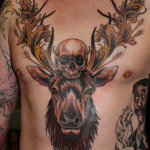 Pop Art Tattoos Design9 150x150 - 100's of Pop Art Tattoo Design Ideas Pictures Gallery