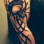 Spartan 12 150x150 - 100's of Spartan Tattoo Design Ideas Pictures Gallery