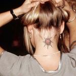Sun Tattoo Design2 150x150 - 100's of Sun Tattoo Design Ideas Pictures Gallery
