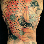 Tattoos of Paintings11 150x150 - 100's of Tattoos of Painting Design Ideas Pictures Gallery