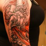 Valkyrie 4 150x150 - 100's of Valkyrie Tattoo Design Ideas Pictures Gallery