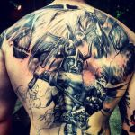 Viking 2 150x150 - 100's of Viking Tattoo Design Ideas Pictures Gallery