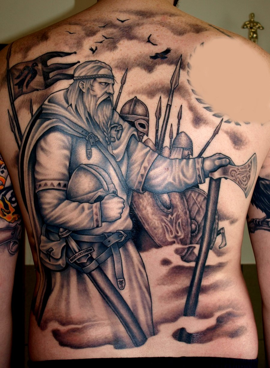 150x150 100 39 s of viking tattoo design ideas pictures gallery