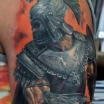 Warrior 11 150x150 - 100's of Warrior Tattoo Design Ideas Pictures Gallery