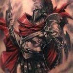 Warrior 7 150x150 - 100's of Warrior Tattoo Design Ideas Pictures Gallery
