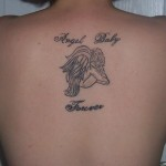 baby angel tattoo design5 150x150 - 100's of Baby Angel Tattoo Design Ideas Pictures Gallery