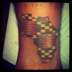 African 11 150x150 - 100's of African Tattoo Design Ideas Pictures Gallery