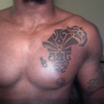 African 12 150x150 - 100's of African Tattoo Design Ideas Pictures Gallery