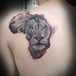 African 2 150x150 - 100's of African Tattoo Design Ideas Pictures Gallery