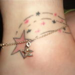 Ankle Tattoos for Girls 7 150x150 - 100's of Ankle Tattoos for Girls Design Ideas Pictures Gallery