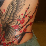 Asian 11 150x150 - 100's of Asian Tattoo Design Ideas Pictures Gallery