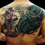 Asian 2 150x150 - 100's of Asian Tattoo Design Ideas Pictures Gallery