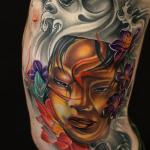 Asian 4 150x150 - 100's of Asian Tattoo Design Ideas Pictures Gallery