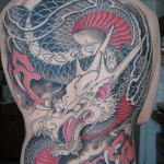 Asian Dragon 2 150x150 - 100's of Asian Dragon Tattoo Design Ideas Pictures Gallery