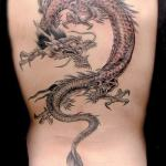 Asian Dragon 8 150x150 - 100's of Asian Dragon Tattoo Design Ideas Pictures Gallery