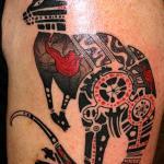 Australian 5 150x150 - 100's of Australian Tattoo Design Ideas Pictures Gallery